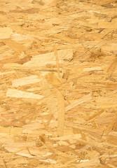 Texture of osb board