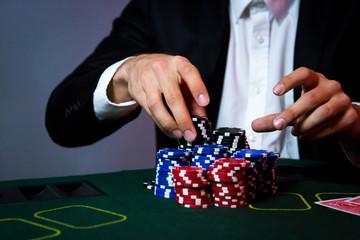 Poker nachdenken