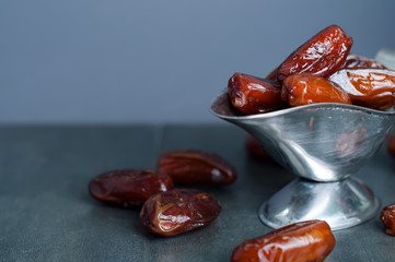 Raw Organic Medjool Dates