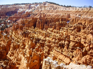 Bryce Canyon the Big Picture