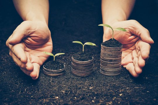 Business with csr practice and environmental concern