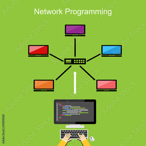 network coding thesis