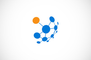 dot technology logo