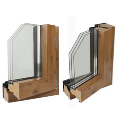 window profile isolated