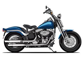 クラッシックバイク