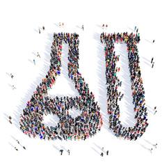 people bulb medicine 3d