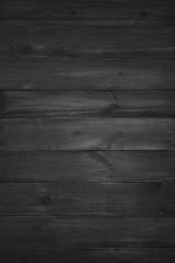 black planks texture