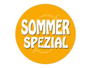 Sommer Spezial