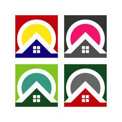 icon modern housing