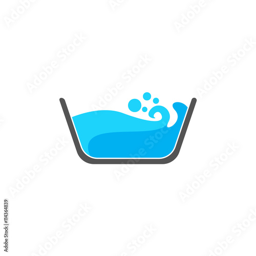 laundry Logo Design  BrandCrowd