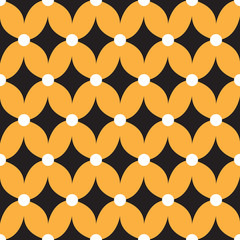 Abstract Background, Seamless pattern, Vector Design