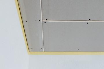 Gipskarton Dachgeschoss - Trockenbau