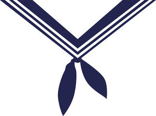 Seaman sailor collar
