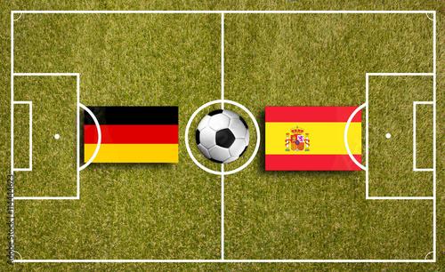 spanien länderspiele