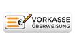 Webshop - Vorkasse Button