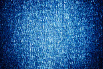 texture of denim for vintage background