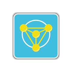molecule symbol