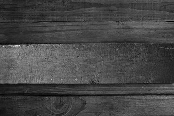 Composite image of overhead of wooden planks