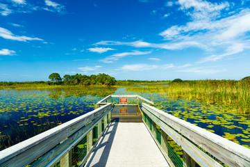 Florida Nature Preserve