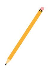 single pencil icon