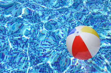 "Swimming Pool Beach Ball Background search photos ""swim team"""