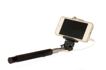 selfie stick mono pod