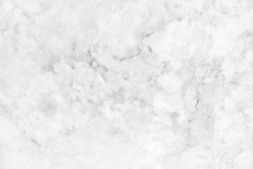 White marble texture abstract background pattern with high resol