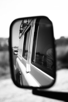 Reflections on the Road