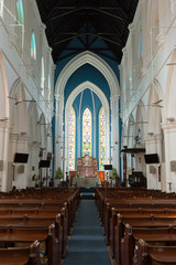 Saint Andrew Cathedral