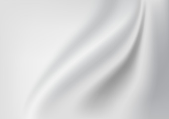 Silk fabric  luxury cloth abstract background