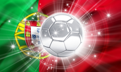 Portugal soccer champion