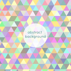 Abstract vector background. Background texture for banner, card, poster, identity,web design.