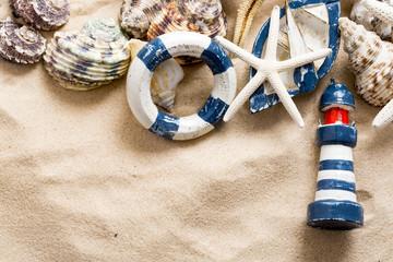Deniz Kabukları