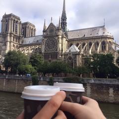 buongiorno Parigi