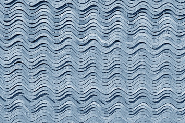 Texture asbestos