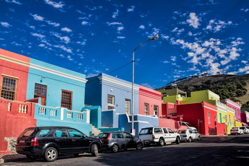 Kapstadt, Bo-Kaap-Viertel