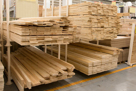 wholesale warehouse building materials from wood