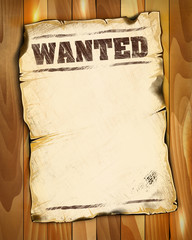 wanted poster empty 2