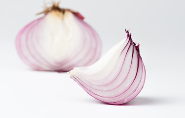 fresh shallot or onion
