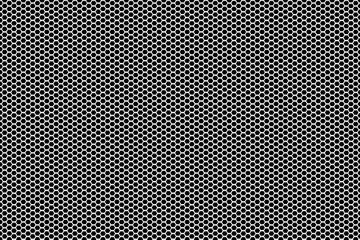 chrome metal texture.