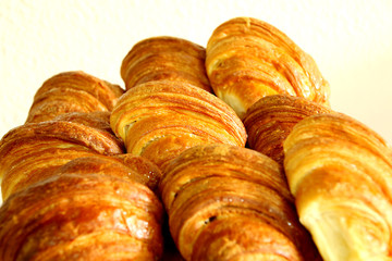 Croissant hills.