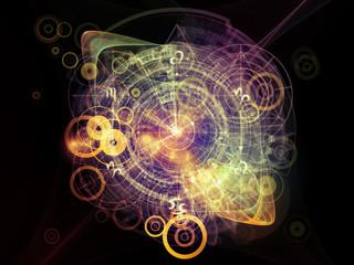Sacred Geometry And Beyond