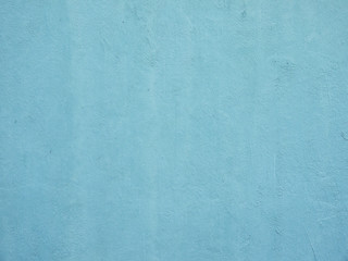 old Blue wall texture background