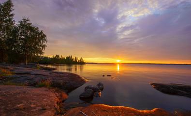 <nordic landscape