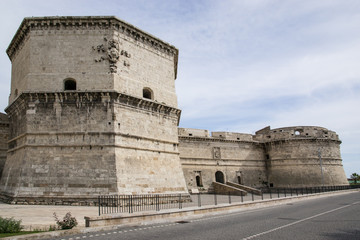 Forte Michelangelo, Civitavecchia