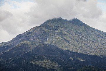 Holiday in Bali, Indonesia - Kintamani Volcano