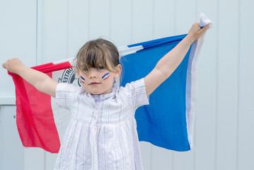 victoire pour la France