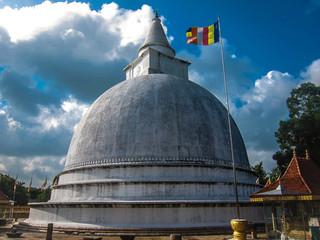 Seruvila Mangala Raja Maha Viharaya  Trincomalee district