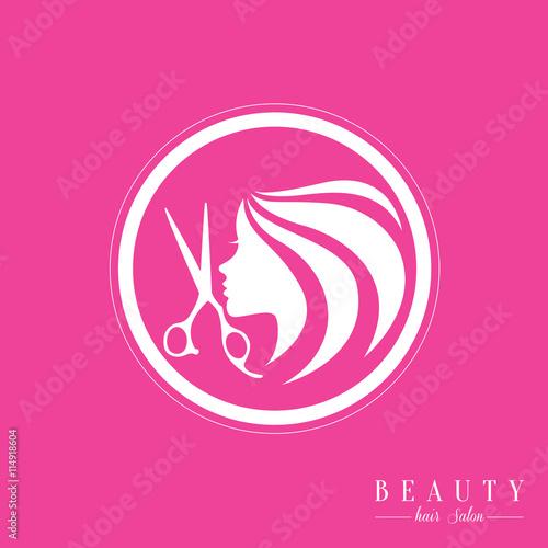 Salon Logo Vector | www.imgkid.com - The Image Kid Has It!
