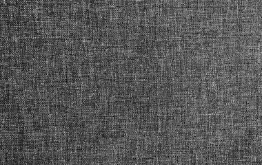 monochrome black and white fabric texture jeans background